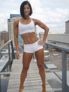Miryah Jade Scott